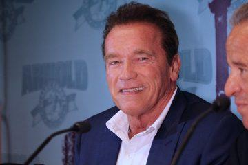 Schwarzenegger, nacido en Austria, se refirió a la conocida como la Noche de los Cristales Rotos de 1938 en la que los nazis atacaron casas y negocios de judíos en Alemania, que es considerada el preludio del holocausto. (Dreamstime)