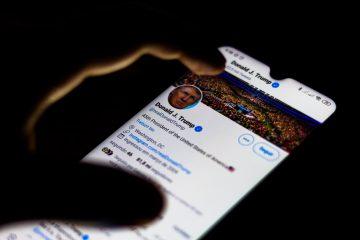 A pesar de los fuertes retrocesos de estos días, la cotización de Twitter se mantiene en un nivel relativamente alto, con un precio de 47,04 dólares la acción gracias a la escalada que protagonizó desde la primavera de 2020. (Dreamstime)