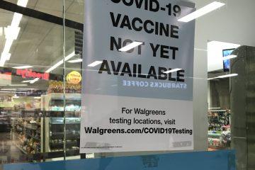 Unos 7 millones de neoyorquinos son ahora parte de la población prioritaria para recibir la vacuna contra la covid-19, pero el estado ha recibido 50.000 dosis menos esta semana que la anterior. (Dreamstime)