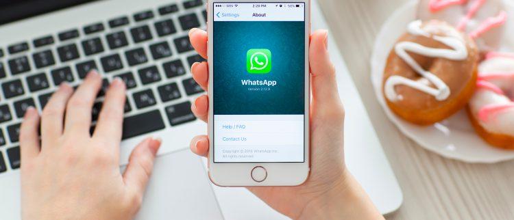 Asimismo, disparó las dudas sobre si al no aceptar las nuevas condiciones de uso, el usuario perdería su cuenta y la app desaparecería de su teléfono. (Dreamstime)