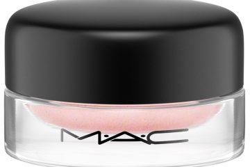 Labios de impacto con M•A•C - Pro Longwear Paint Pot
