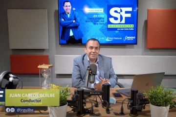 Salud Financiera con Juan Carlos Guilbe