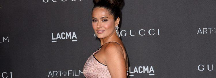 Además de la actriz mexicana, la HFPA también incluyó hoy entre sus nuevas incorporaciones a Laura Dern, Jamie Lee Curtis y Angela Bassett. (Dreamstime)
