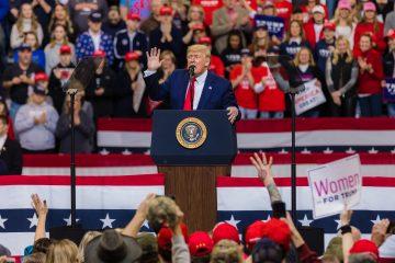 El motivo, según fuentes citadas por la cadena CNN, fue la insistencia de Trump de basar parte de su defensa en las denuncias de fraude, un territorio pantanoso con una fina línea roja en la que se corre el riesgo de caer fácilmente en el perjurio. (Dreamstime)