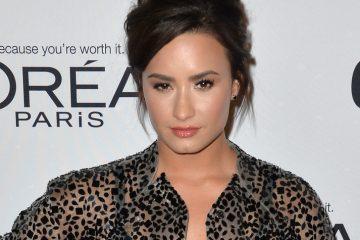 """Lovato aseguró que esos efectos secundarios la recuerdan lo que podría haber pasado y lo que sucedería si vuelve a """"esa zona oscura otra vez"""". (Dreamstime)"""
