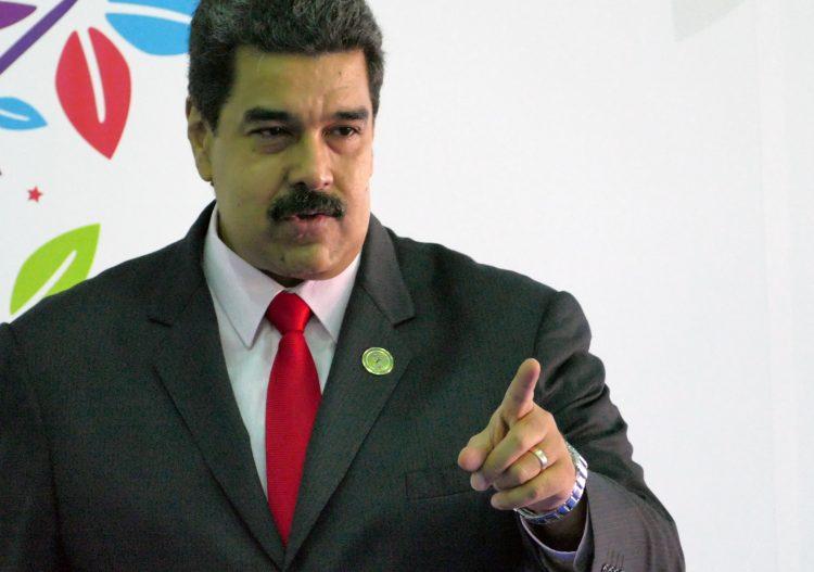 El Gobierno de Maduro cifra en al menos 30.000 millones de dólares los activos a los que no puede acceder por las restricciones impuestas por Estados Unidos y la Unión Europea y que –según el mandatario- servirían para cubrir necesidades básicas de la población. (Dreamstime)