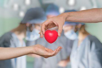 La tasa general estandarizada de donación de órganos subió del 1,96 % en 1999 a 3,3 % en 2017, lo cual representa un incremento del 4 % anual en el periodo estudiado. (Dreamstime)