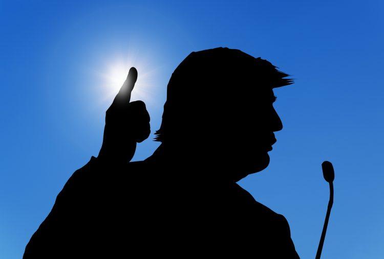 Según el diario Daily News, Trump permanecerá hasta el martes en la Gran Manzana, su ciudad de nacimiento y donde aún tiene la mayor parte de sus negocios. (Dreamstime)