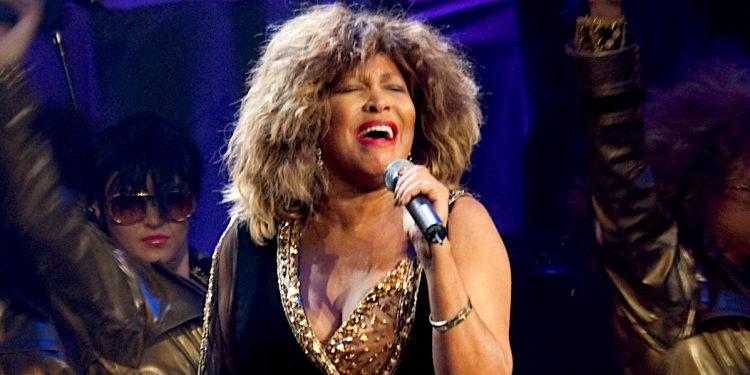 En los años 80, muy pocas estrellas volaban a la altura de Tina Turner. (Dreamstime)