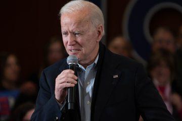 La Casa Blanca de Biden prevé que en total morirán más de 600.000 personas en el país a causa del virus.  (Dreamstime)