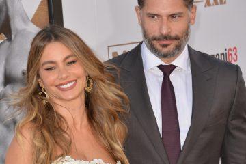 """Vergara, una de las estrellas hispanas más importantes del país gracias a su exitoso papel en """"Modern Family"""" (2009-2020), se casó en 2015 con el actor Joe Manganiello. (Dreamstime )"""