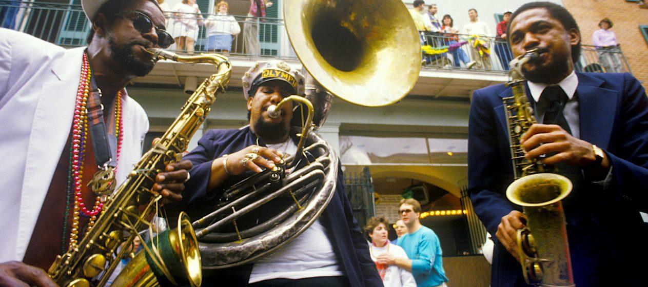 La idea de ayudar única y exclusivamente a músicos de jazz, explica a Efe la directora de la Louis Armstrong Foundation, Jackie Harris, viene del hecho de que la comunidad de este género musical es muy pequeña, y no cuentan con el apoyo de las masas.  (Dreamstime)