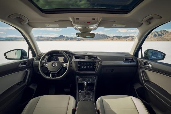 2021-tiguan-3 Volkswagen Tiguan del 2021 El típico caballito de batalla
