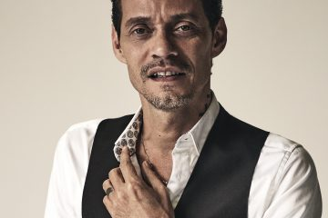 Marc Anthony.