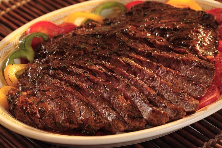 Maggi Flank Steak