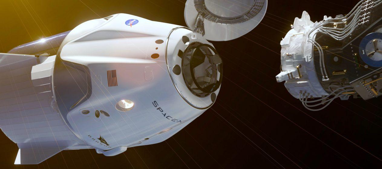 Se trata de la primera vez en más de 20 años que un equipo de la NASA, la ESA y JAXA volarán juntos. (Dreamstime)
