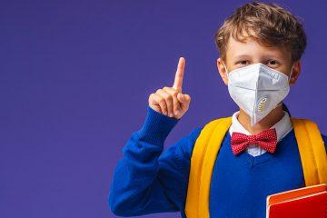 Se desconoce qué causa el MIS-C. No obstante, el 99 % de los niños con MIS-C tuvieron el virus que causa la covid-19 y el 1 % restante estuvo cerca de alguien con coronavirus. (Dreamstime)
