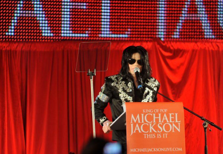 El juez de la Corte Superior de Los Ángeles determinó que estas compañías no tenían la capacidad de controlar a Jackson puesto que él fue su propietario hasta que murió en 2009.  (Dreamstime)