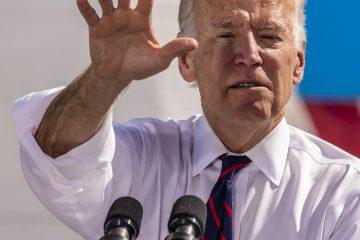 La apuesta de Biden ha sorprendido por su ambición, particularmente con la renovada voluntad de liderazgo internacional de Washington.  (Dreamstime)