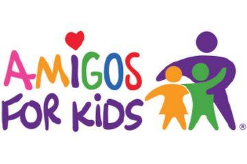 Amigos For Kids es una corporación 501(C)3 sin fines de lucro fundada en 1991 para responder a las diversas necesidades de los niños maltratados, abandonados, desprotegidos y menos afortunados del sur de Florida y de sus familias, a través de la educación, la prevención del abuso y la participación de la comunidad.