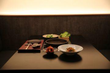 Disfruta de la mejor experiencia de wagyu omakase en Nueva York.