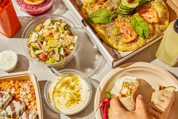 No te pierdas el Día Nacional del Hummus.