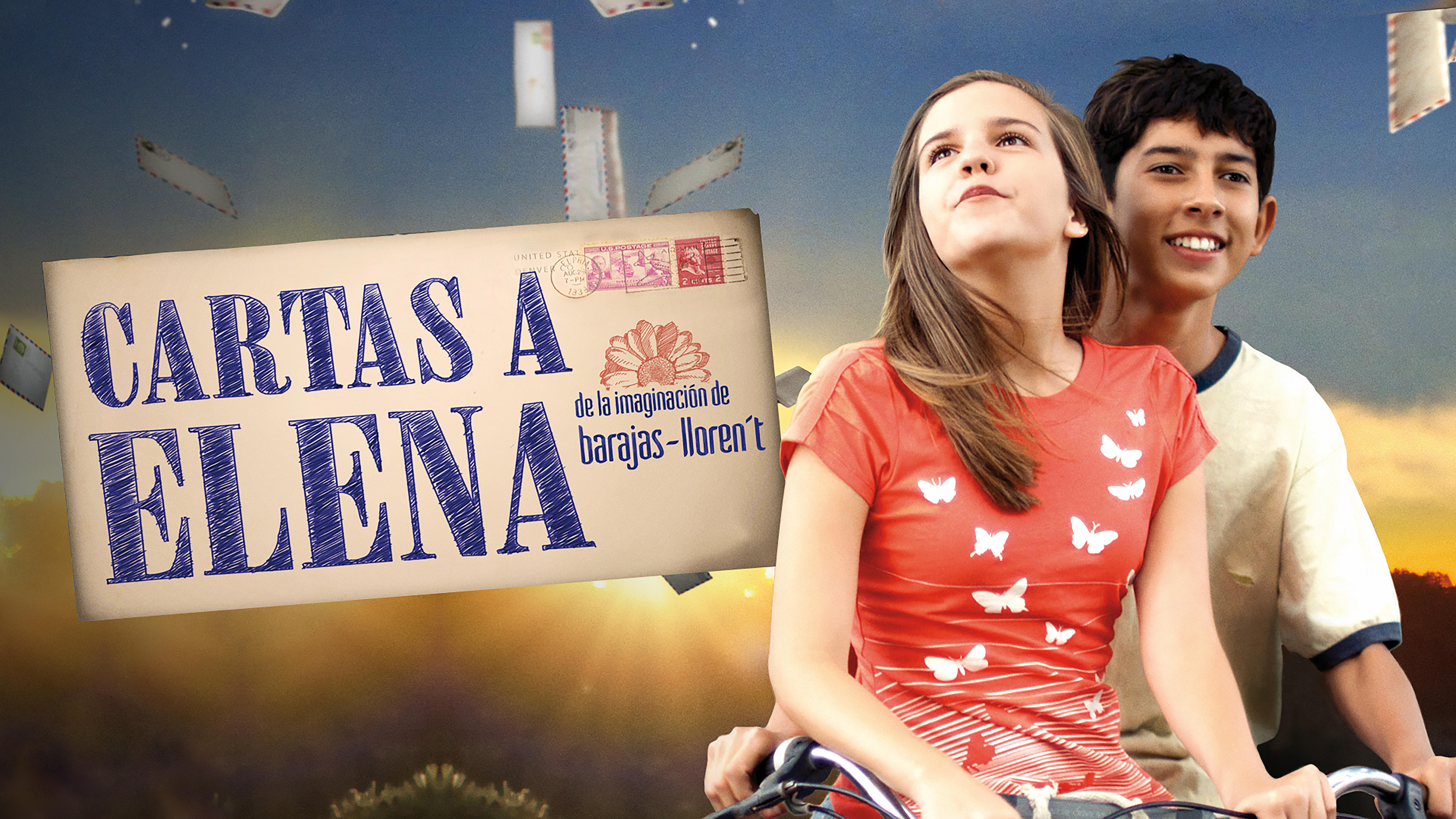 Cartas-a-Elena16x9 Día Nacional del Vino: celébralo pareando series y películas con las características de tu vino favorito