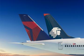 Durante mayo, operarán aproximadamente 3,800 vuelos, una recuperación del 86% en comparación con el mismo periodo de 2019.