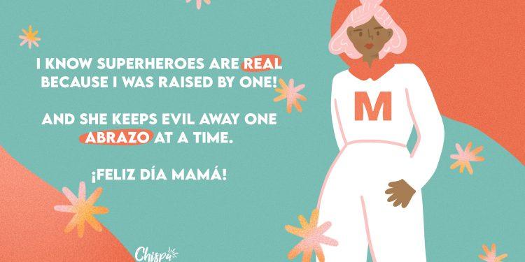 Targeta-10-750x375 Tarjetas virtuales para celebrar a mama en este Día de la Madre