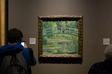 """La pieza pertenece a un excepcional grupo de cuadros que el español creó durante el invierno de 1952 y la primavera de 1953, durante el tiempo en que Picasso y Gilot vivieron juntos con sus dos hijos, Claude y Paloma, en la villa """"La Galloise in Vallauris"""", en Francia. (Dreamstime)"""