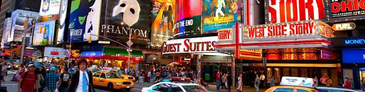 En cualquier caso, si un espectáculo tiene que ser cancelado, los teatros planean ofrecer devoluciones de fondos o cambios en las fechas de los tickets.  (Dreamstime)