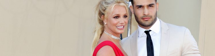Spears acompañó un video en el que aparece bailando, algo habitual en sus redes sociales, con un texto sobre el interés que ha despertado su figura en 2021. (Dreamstime)