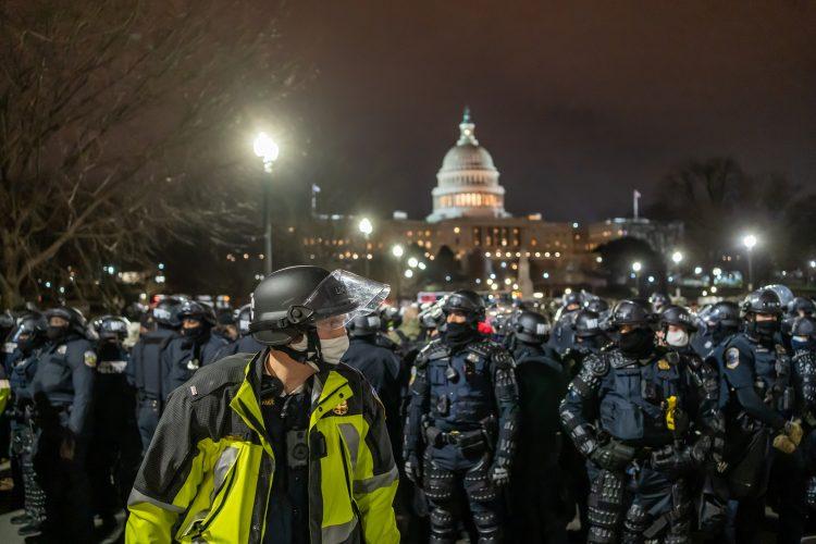 El acuerdo fue alcanzado por legisladores de ambos partidos del Comité de Seguridad Nacional de la Cámara de Representantes. (Dreamstime)