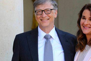 """En su escrito, Bill y Melinda afirman que han educado a tres hijos increíbles y que crearon una fundación para promover una vida """"sana y productiva""""."""