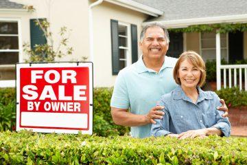 La tasa anual de transacciones completas de casas unifamiliares, condominios, casas adjuntas y cooperativas bajó en mayo a 5,8 millones de unidades. (Dreamstime)