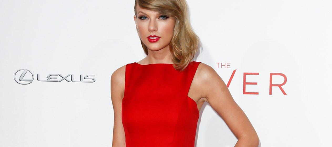 El disco, producido en su mayoría por Nathan Chapman, supuso el salto internacional definitivo para Swift y su paso del género country al pop. (Dreamstime)