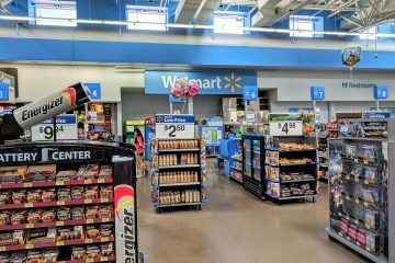 Los análogos de insulina de Walmart estarán fabricados por Novo Nordisk y comenzarán a venderse esta semana bajo el nombre ReliOn NovoLog. (Dreamstime)