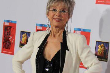 """Según dijo, tras ganar su único Oscar como Mejor Actriz de Reparto por su papel de Anita en el filme adaptado del teatro """"West Side Story"""", """"no habían papeles para latinos en las películas"""". (Dreamstime)"""