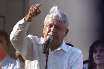 """Al comienzo de su conferencia matutina, el mandatario mexicano consideró que el resultado electoral """"expresa un nivel, un grado de madurez política, pocas veces vista"""". (Dreamstime)"""