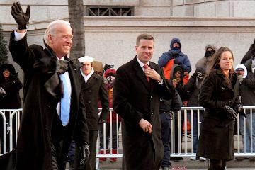Antes de Cornualles, Biden hará una primera parada ya en Reino Unido, en la base de Mildenhal, donde dará un discurso a las tropas estadounidenses que se encuentran allí. (Dreamstime)