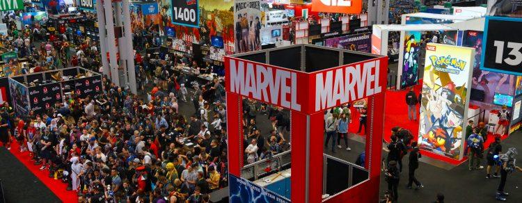 Para soportar mejor la espera, los organización anunció una edición más pequeña y especial de la Comic-Con en San Diego para Acción de Gracias. (Dreamstime)