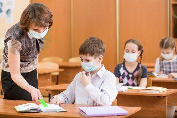 Uno de cada cuatro alumnos estadounidenses vuelve a la escuela esta semana, en muchos casos por primera vez en persona desde el comienzo de la pandemia, y lo hacen en un clima de nerviosismo y preocupación por la propagación de la variante delta en Estados Unidos. (Dreasmtime)
