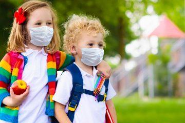 """Finalmente, recomiendan prestar particular atención a niños con necesidades especiales de salud, para quienes la pandemia """"presenta desafíos únicos"""". (Dreamstime)"""