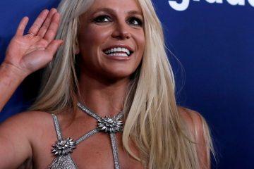 """La magistrada calificó de """"tóxico"""" el control del padre, Jamie Spears, sobre su hija y ordenó la suspensión con efecto inmediato.  (Dreamstime)"""