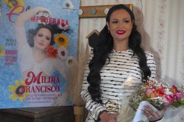 Mildia Francisco.