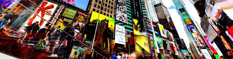 """Entre los eventos destaca el concierto """"¡Viva Broadway! When We See Ourselves"""" el 18 de septiembre, una celebración de la larga lista de contribuciones del mundo latino e hispano a Broadway, coincidiendo con el comienzo del Mes de la Herencia Hispana, que arranca el 15 de septiembre.  (Dreamstime)"""