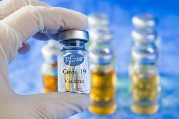 La vacuna de Pfizer/BioNTech está aprobada formalmente en los EE.UU. por las autoridades para mayores de 16 años, y cuenta con autorización de emergencia para personas entre de 12 y 15 años. (Dreamstime)
