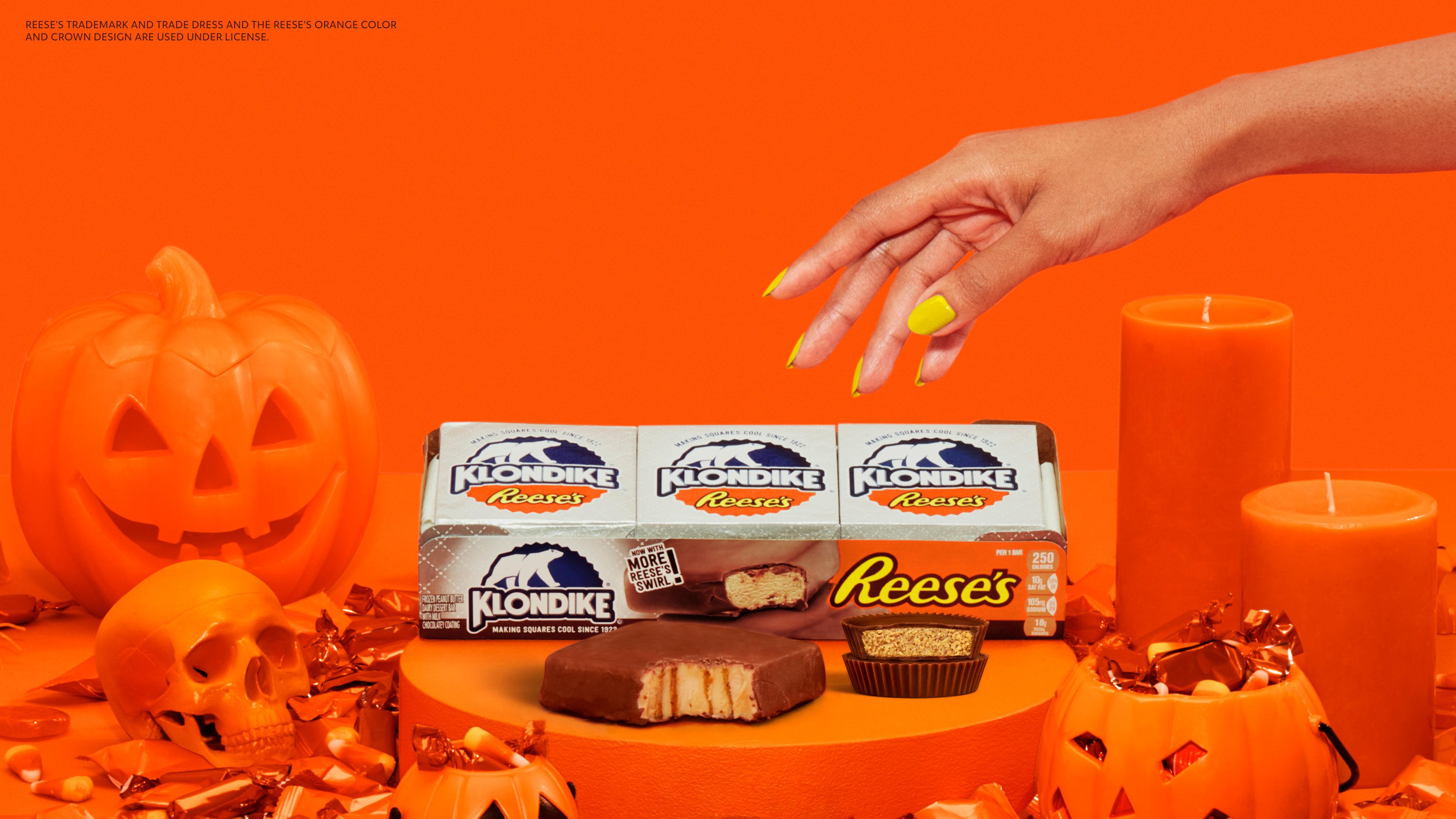 2021_KlondikeSolo_ReesesIceCream_H16x9-attrition-1 ¡Halloween también es para los padres!