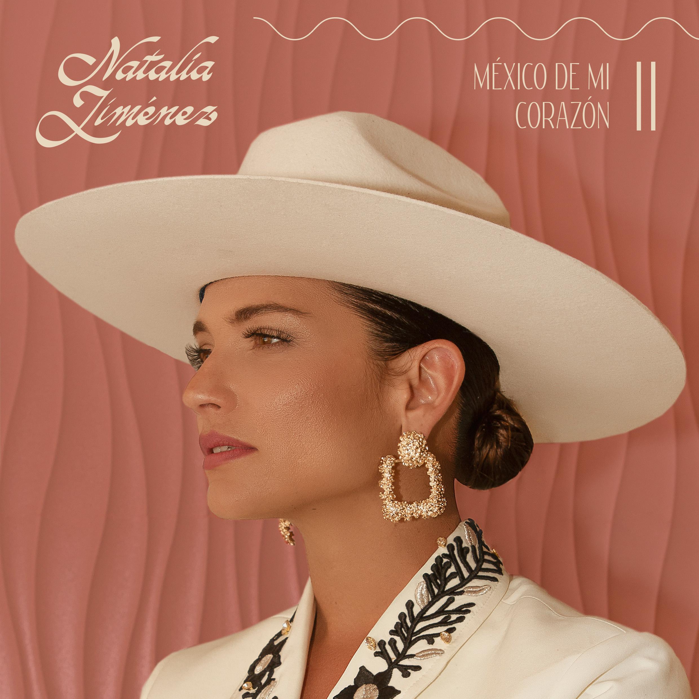 MDMCII-Cover Natalia Jiménez le canta al despecho y al amor…  ¡Todo sobre su nuevo disco!