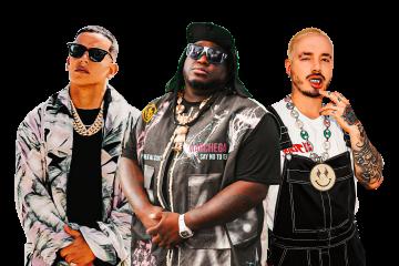 Sal y Perrea Remix - Group